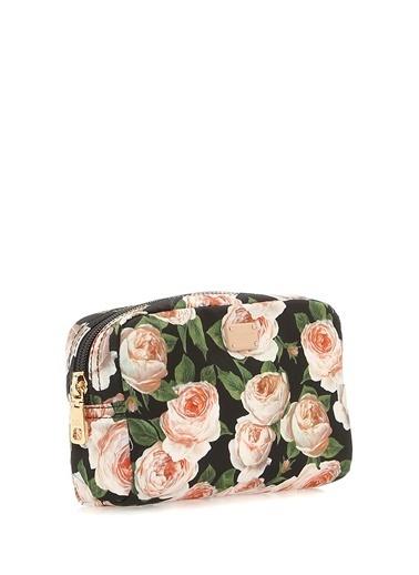 Dolce&Gabbana Makyaj Çantası Renkli